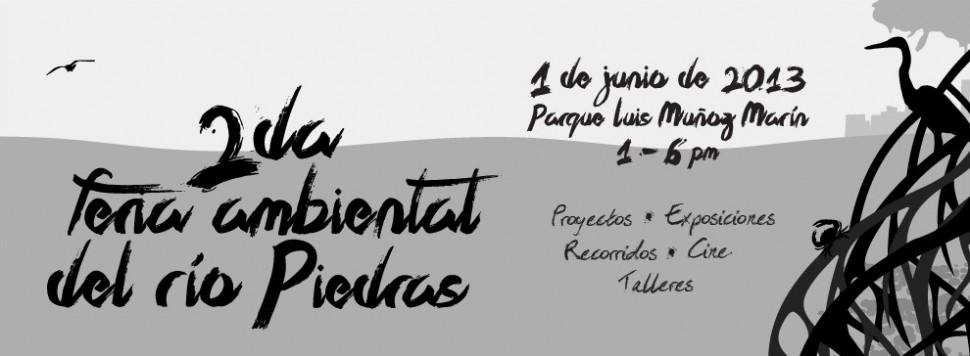 2da Feria Ambiental del río Piedras