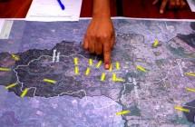 Formulario Taller Mapa Participativo