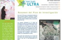 Boletín 1 – Resumen del Plan de Investigación