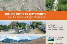 The Río Piedras Watershed