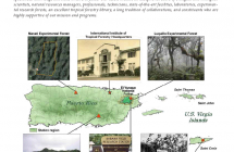 2011 Accomplishment Report: International Institute of Tropical Forestry