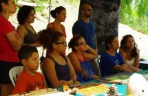 Fotos Feria Ambiental del río Piedras 2012