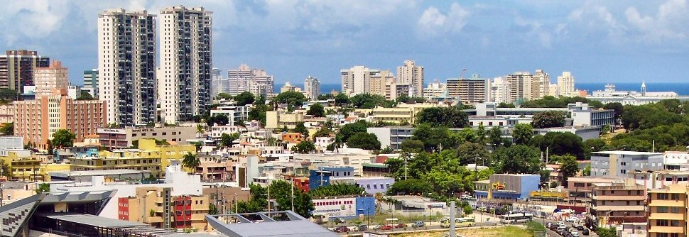 A pesar del alto grado de urbanización, algunas quebradas en la cuenca del río Piedras mantienen una diversidad similar a la de ríos naturales en Puerto Rico.