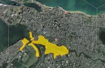 Mapa Participativo Simposio 2013
