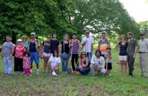 Fotos Feria Ambiental del río Piedras 2013